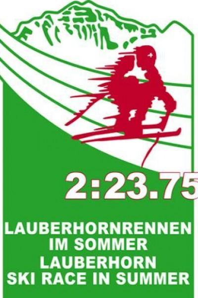 Caratula, cartel, poster o portada de Lauberhorn Ski Race In Summer