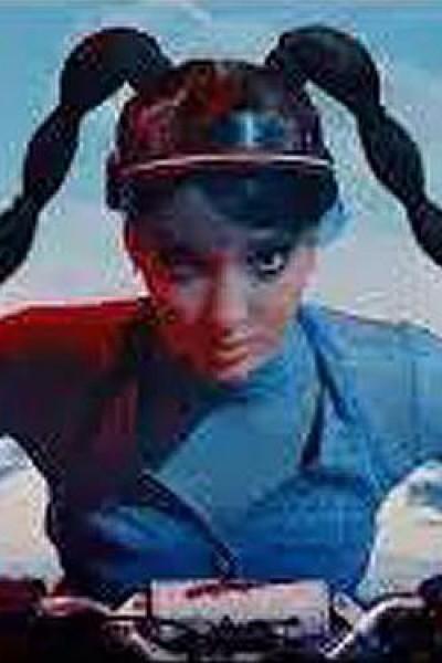 Caratula, cartel, poster o portada de Faouzia: Hero (Vídeo musical)
