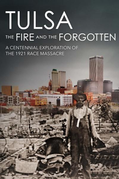 Caratula, cartel, poster o portada de Tulsa: The Fire and the Forgotten