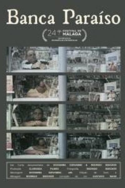 Caratula, cartel, poster o portada de Banca Paraíso