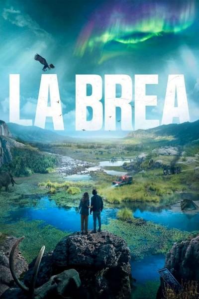Caratula, cartel, poster o portada de La Brea