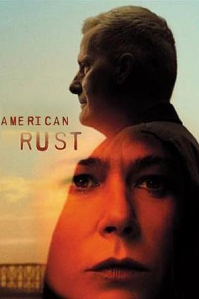 Caratula, cartel, poster o portada de American Rust