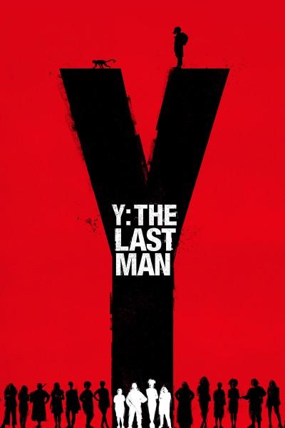 Caratula, cartel, poster o portada de Y: El último hombre