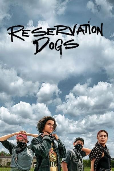 Caratula, cartel, poster o portada de Reservation Dogs