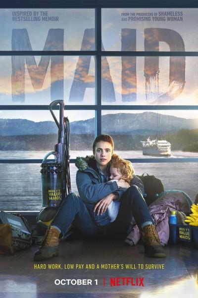 Caratula, cartel, poster o portada de La asistenta
