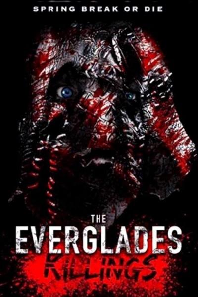 Caratula, cartel, poster o portada de The Everglades Killings