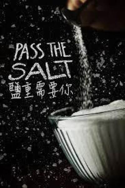 Caratula, cartel, poster o portada de Pásame la sal