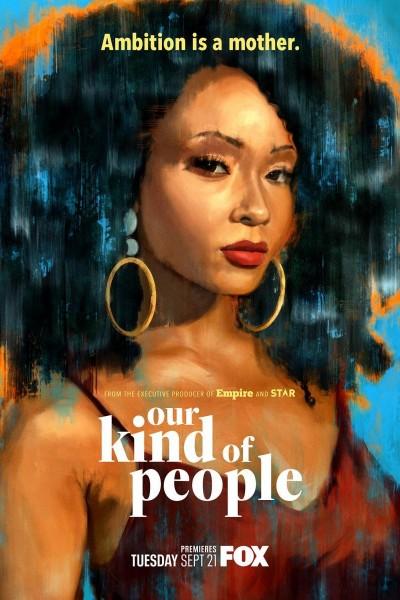Caratula, cartel, poster o portada de Our Kind of People
