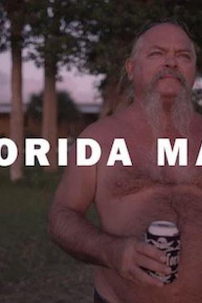 Caratula, cartel, poster o portada de Florida Man
