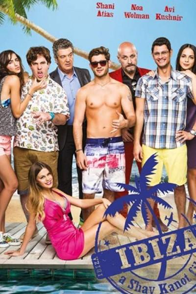 Caratula, cartel, poster o portada de Ibiza
