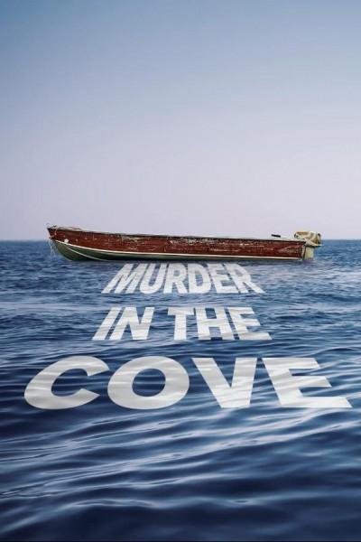 Caratula, cartel, poster o portada de Murder in the Cove