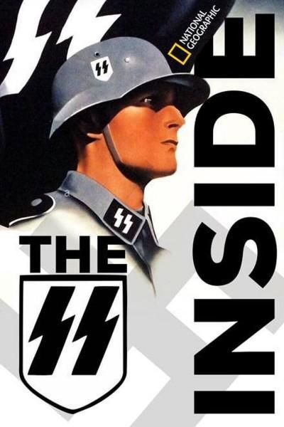 Caratula, cartel, poster o portada de Dentro de las SS