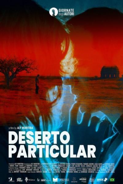 Caratula, cartel, poster o portada de Deserto Particular