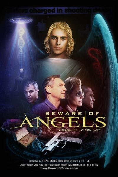 Caratula, cartel, poster o portada de Beware of Angels