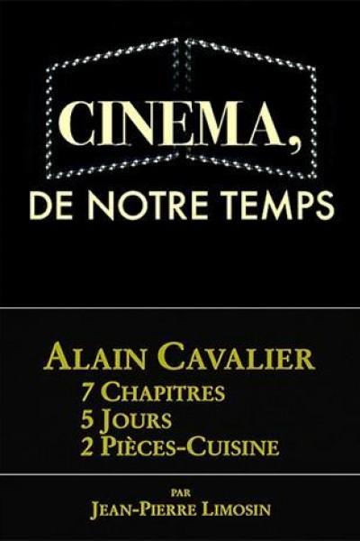 Caratula, cartel, poster o portada de Alain Cavalier - Sept chapitres, cinq jours, 2 pièces-cuisine