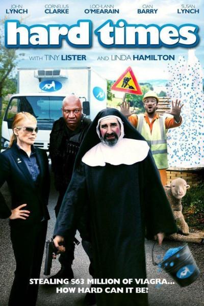 Caratula, cartel, poster o portada de Holy Water