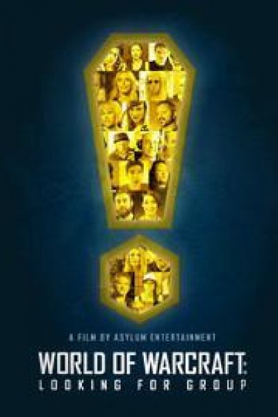 Caratula, cartel, poster o portada de World of Warcraft: Looking for Group