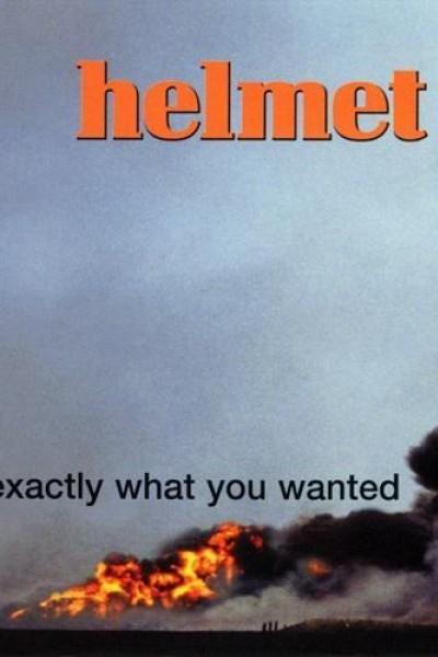 Caratula, cartel, poster o portada de Helmet: Exactly What You Wanted (Vídeo musical)