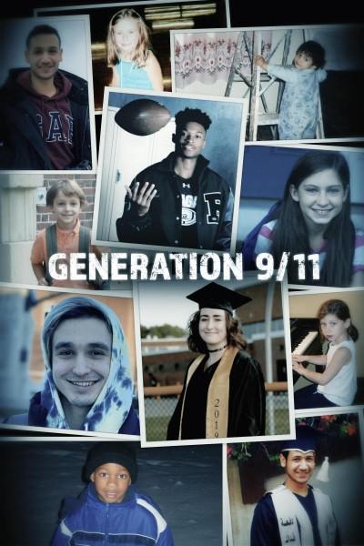 Caratula, cartel, poster o portada de Generación 11S