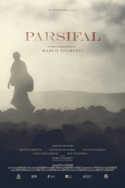 Caratula, cartel, poster o portada de Parsifal