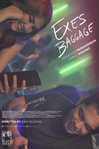 Caratula, cartel, poster o portada de Exes Baggage