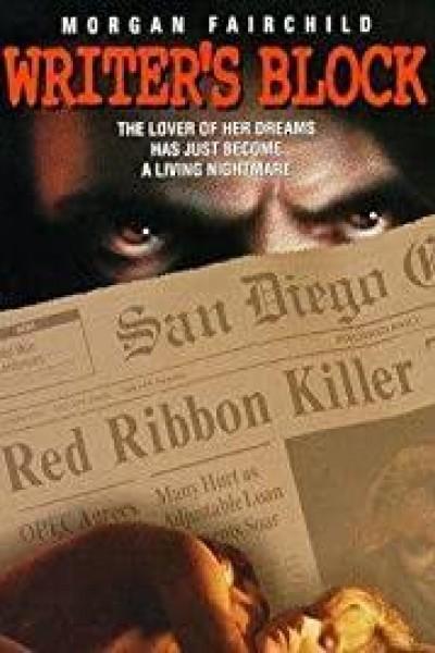 Caratula, cartel, poster o portada de El asesino del lazo rojo