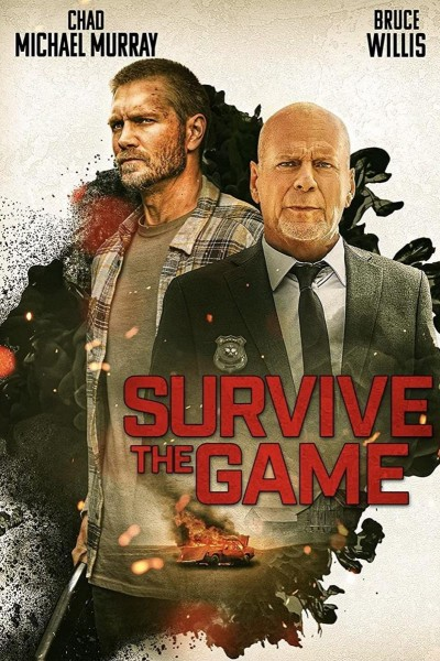 Caratula, cartel, poster o portada de Survive the Game