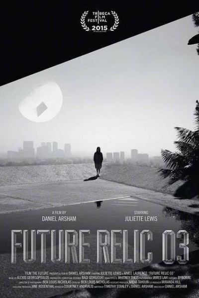Caratula, cartel, poster o portada de Future Relic 03