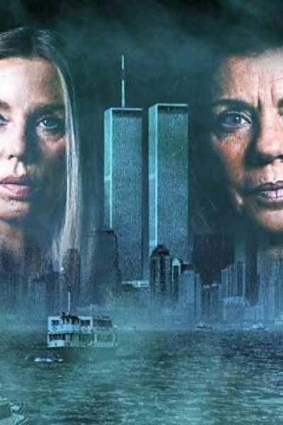 Caratula, cartel, poster o portada de Surviving 9/11