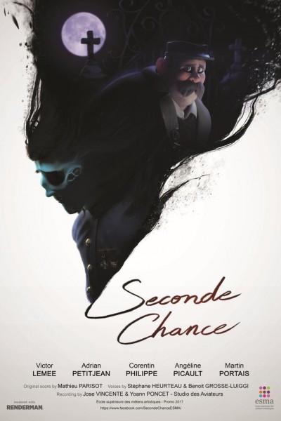 Caratula, cartel, poster o portada de Seconde Chance