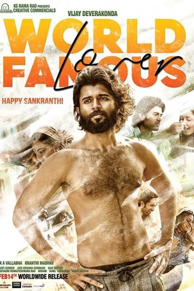 Caratula, cartel, poster o portada de World Famous Lover