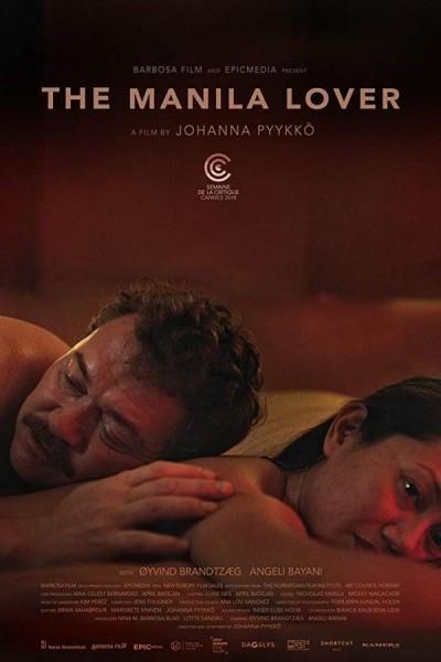 Caratula, cartel, poster o portada de The Manila Lover