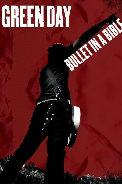 Caratula, cartel, poster o portada de Green Day: Bullet in a Bible