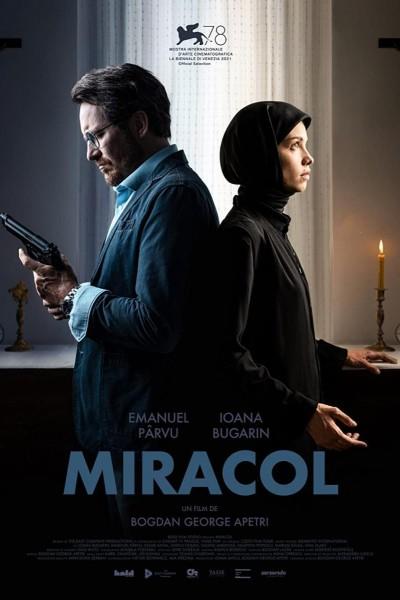 Caratula, cartel, poster o portada de Miracol