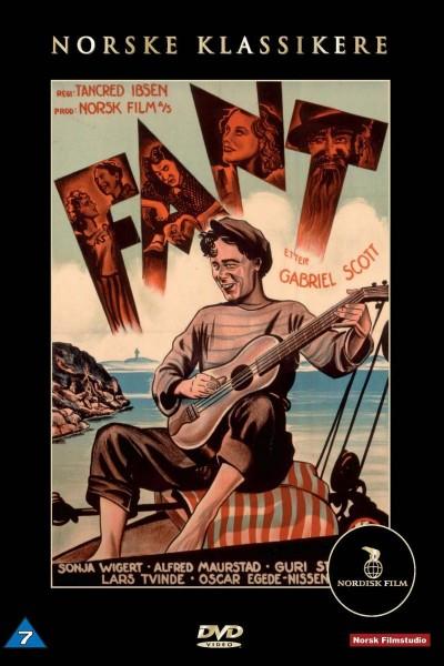 Caratula, cartel, poster o portada de Fant