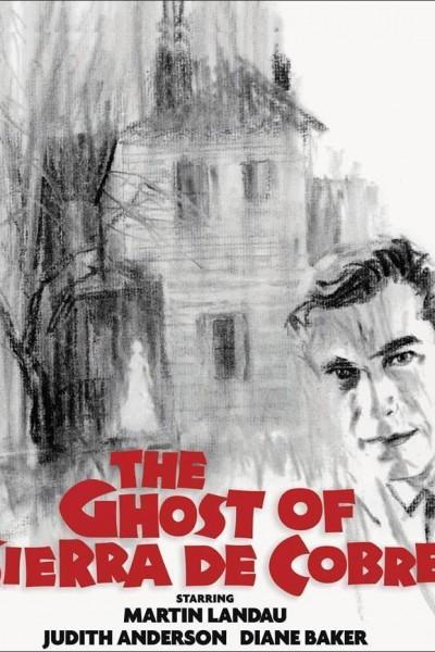 Caratula, cartel, poster o portada de The Ghost of Sierra de Cobre