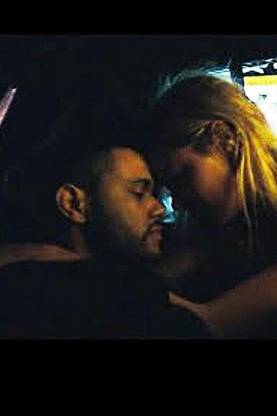 Caratula, cartel, poster o portada de The Weeknd: Can\'t Feel My Face (Vídeo musical)