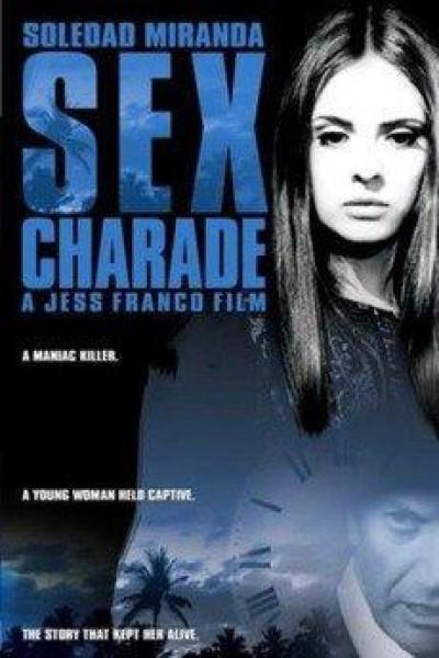 Caratula, cartel, poster o portada de Sex Charade