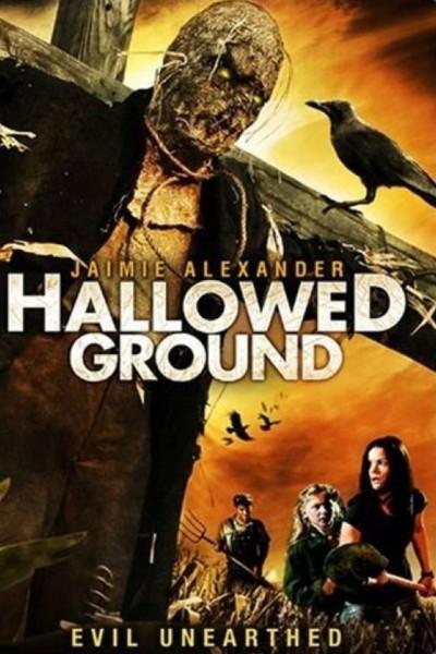 Caratula, cartel, poster o portada de Hallowed Ground