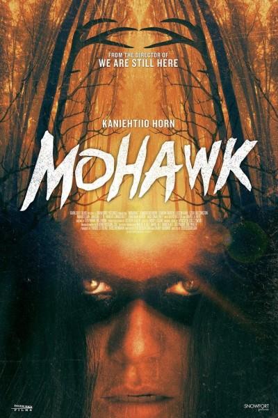 Caratula, cartel, poster o portada de Mohawk