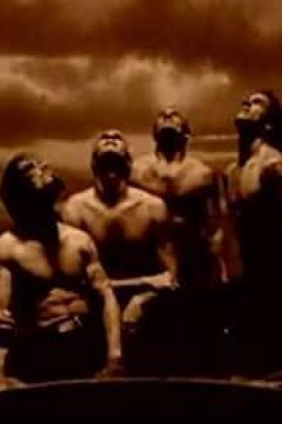 Caratula, cartel, poster o portada de Red Hot Chili Peppers: My Friends, Version 1 (Vídeo musical)