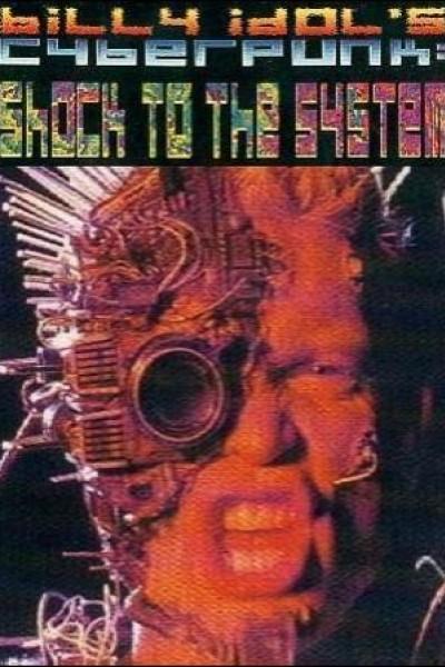 Caratula, cartel, poster o portada de Billy Idol: Shock to the System (Vídeo musical)