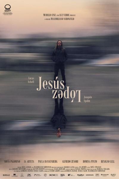 Caratula, cartel, poster o portada de Jesús López