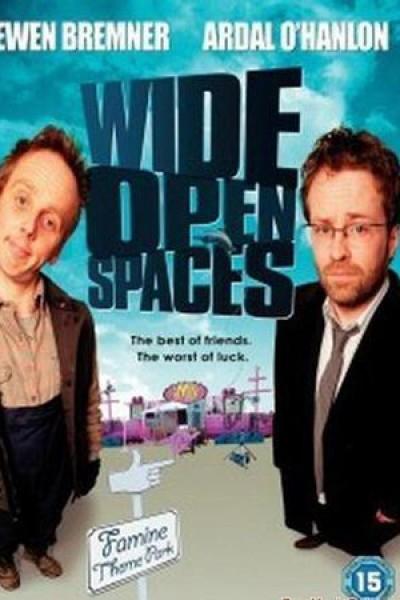 Caratula, cartel, poster o portada de Wide Open Spaces
