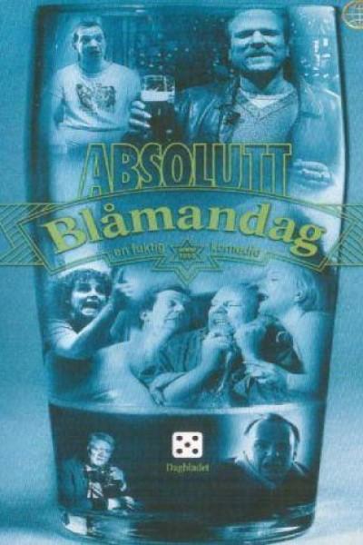 Caratula, cartel, poster o portada de Absolute Hangover