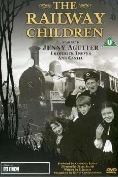 Caratula, cartel, poster o portada de The Railway Children