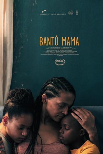 Caratula, cartel, poster o portada de Bantú Mama