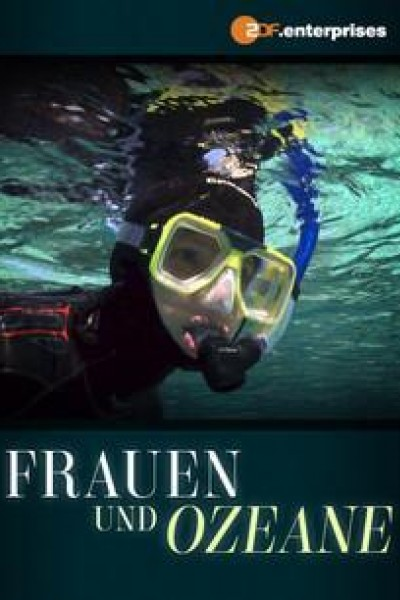 Caratula, cartel, poster o portada de Mujeres que salvan océanos