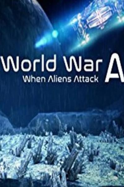 Caratula, cartel, poster o portada de Cuando los aliens ataquen