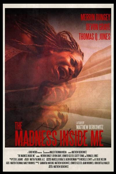Caratula, cartel, poster o portada de The Madness Inside Me